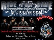 Ride for Dime Wisconsin