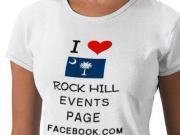 Rock Hill Events Page