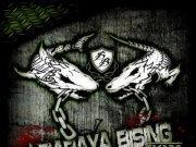 """""""Surabaya bising"""""""
