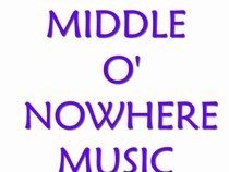 Middle O' Nowhere Music Connections