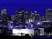 CreeOtti Productions
