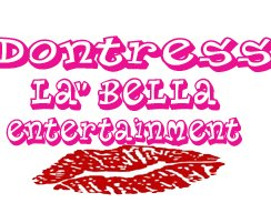 Dontress La' Bella Entertainment