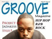 The Groove Magazine