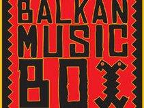 Balkan Music Box