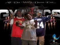 All the way dum ent..