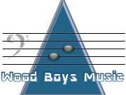 Woodboys Music Productions