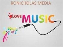 Ronicholas media