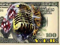 Yellow Tape Boyz