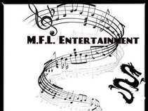 Music For  Life(M.F.L.) Entertainment