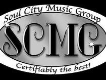 Soul City  Ent.