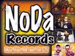 NODA Records