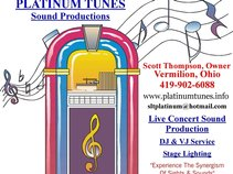 Platinum Tunes Sound Productions