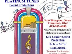 Platinum Tunes Sound Productions