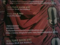 Kulture Shok Entertainment