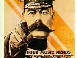 The Underground Music Revolution