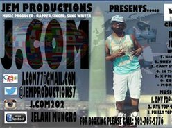 jem productions of Dmv