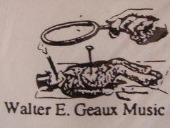 Walter E Geaux Music