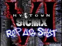 Hy-Town Records