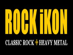 "ROCK iKON Magazine - ""The Voice Of Rock"""