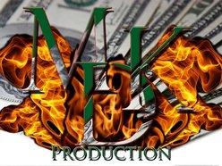M.D.K PRODUCTION LLC