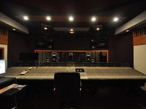 The Mansion Studios
