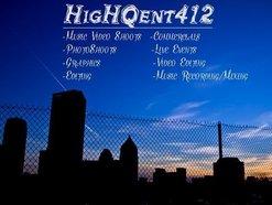 HigHQent412 Video & Photo