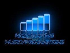 High Volume Music
