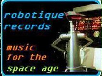 robotique records