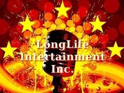 LongLife Intertainment Inc.
