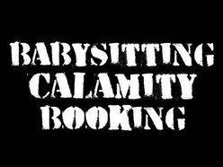 Babysitting Calamity Booking