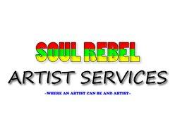 Soul Rebel Artist Services