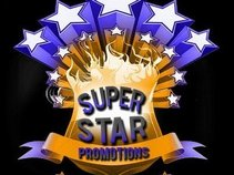 """SUPER STAR PROMOTIONS """"for star studded events"""""""