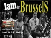 Jam in Brussels