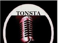 TONSTA RECORD LABEL