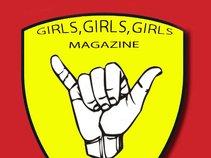 GirlsGirlsGirlsMagazine