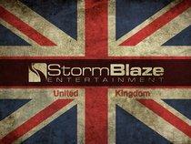 Stormblaze Entertainment UK