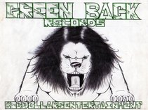GREEN BACK RECORDS {Rippen It Music}
