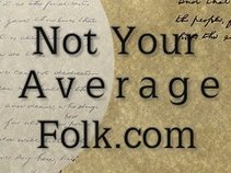 Not Your Average Folk