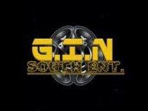 G. I. N. souht ent.