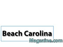 Beach Carolina Magazine