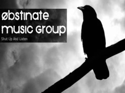 Obstinate Music Group