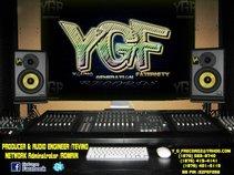 Y-G-F recordz