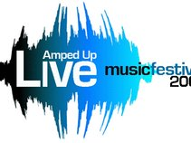 Amped Up Live Music Fest