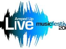 Amped Up Live Music Fest