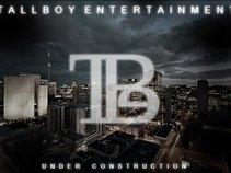 Tall Boy Entertainment