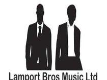 Lamport Bros Music Ltd