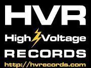 High Voltage Records