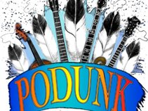 Podunk Bluegrass Music Festival