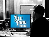 BLU PRO. Artist Management