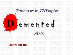 The Demented Arts